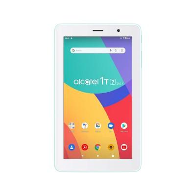 """Tablet Alcatel 1T 2021 9309X 7"""" 16GB/1GB Wi-Fi Verde (Unidade de Exposição)"""