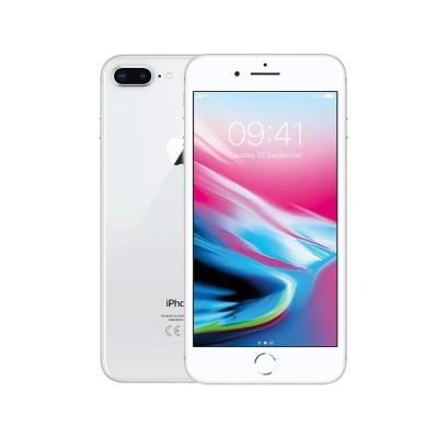 iPhone 8 Plus 256GB/3GB Plateado Usado Grade A