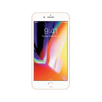 iPhone 8 Plus 256GB/3GB Dorado Usado Grade A
