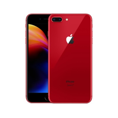 iPhone 8 Plus 256GB/3GB Red Used Grade A