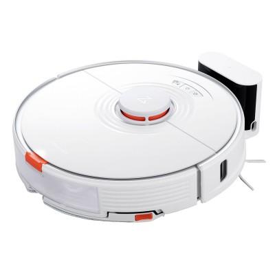 Robot Vacuum Cleaner Xiaomi Roborock S7 White