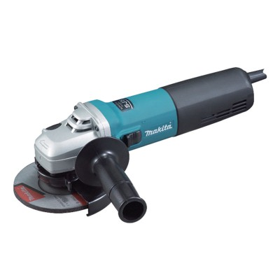 Grinding Wheel Makita 125mm 1400W Blue/Black (9565CVR)