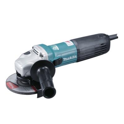 Rebarbadora Makita 125mm 1400W Azul/Preta (GA5040C)