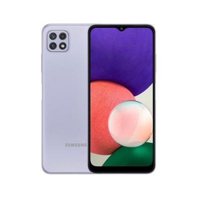 Samsung Galaxy A22 5G 64GB/4GB Dual SIM Violeta