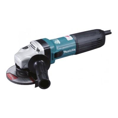 Rebarbadora Makita 125mm 1400W Azul/Preta (GA5041C01)