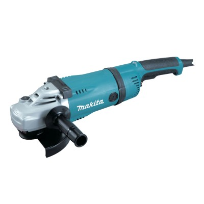 Rebarbadora Makita 230mm 2400W Azul/Preta (GA9030R)