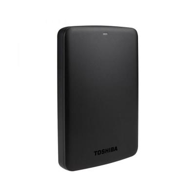 "External Disc Toshiba 2.5"" USB 2.0 2TB Black"