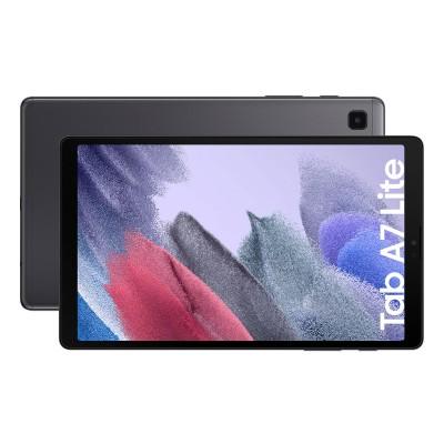 """Samsung Galaxy Tab A7 Lite 8"""" T220N Wi-Fi 32GB/3GB Gris"""