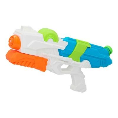 Pistola de Água Aqua World 49254 42cm Azul