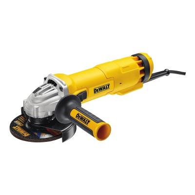 Grinding Wheel DeWALT 125mm 1000W Yellow (DWE4207-QS)