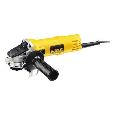 Grinding Wheel DeWALT 125mm 800W Yellow (DWE4057-QS)