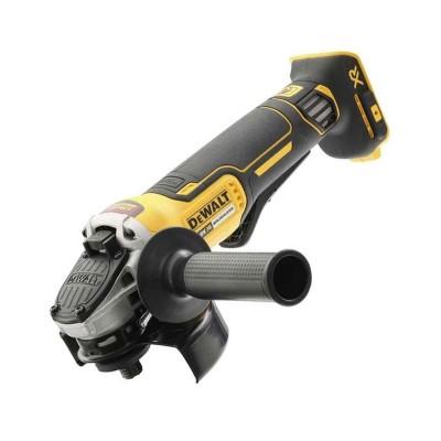 Grinding Wheel DeWALT 125mm 1000W Yellow/Black (DCG406N-XJ)