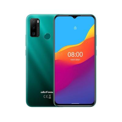Ulefone Note 10 32GB/2GB Dual SIM Verde