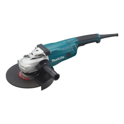 Rebarbadora Makita 230mm 2200W Azul/Preta (GA9020)