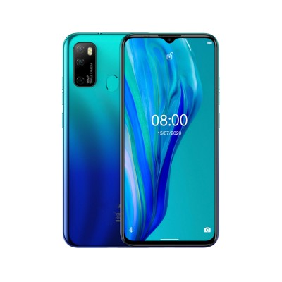 Ulefone Note 9P 64GB/4GB Dual SIM Blue