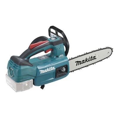 Electric Chainsaw Makita DUC254Z 18V 570W 25cm Blue