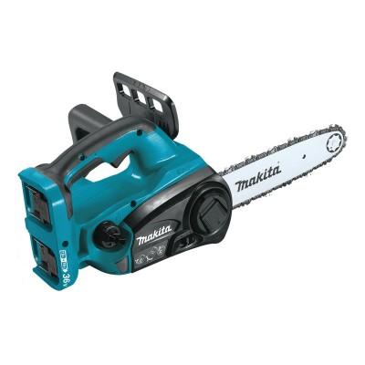 Electric Chainsaw Makita DUC302Z 36V 800W 30cm Blue