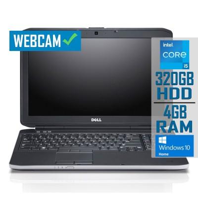 """Laptop Dell Latitude E5530 15"""" i5-3210M 320GB/4GB Refurbished"""
