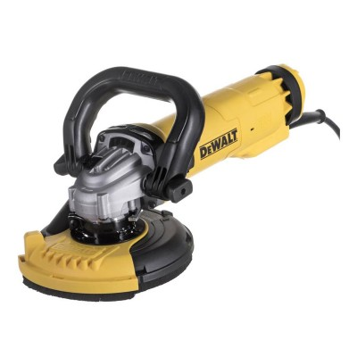 Grinding wheel DeWALT 125mm 1200W Yellow (DWE4217KT-QS)