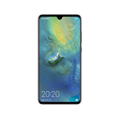 Huawei Mate 20 128GB/4GB Dual SIM Preto