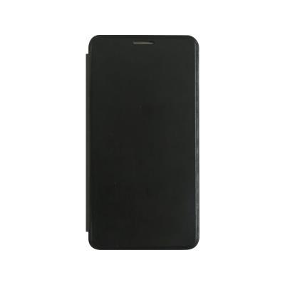 Capa Flip Cover Samsung Galaxy A7 2018 A750 Preta