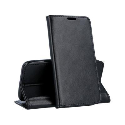 Capa Flip Cover Huawei Y6 2018 Preta
