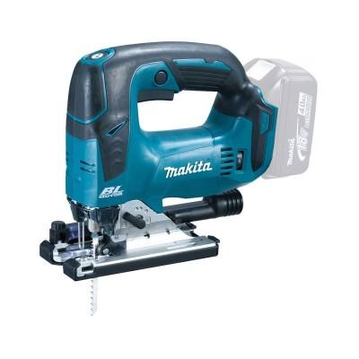 Power Jigsaw Makita DJV182Z 18V Blue