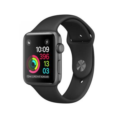 APPLE WATCH SERIES 1 42mm SPORTS BAND SPACE GREY USED