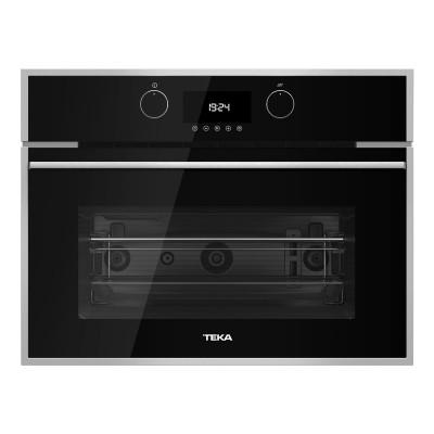 Built-in Microwave Teka 1000W 44L Black (MLC844IX/PR)