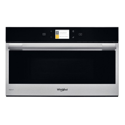 Built-in microwave WHIRLPO 1000W 31L Black (W9MD260IXL)