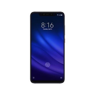 Xiaomi Mi 8 Pro 128GB/8GB Dual SIM Negro