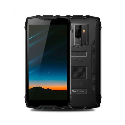 Blackview BV6800 Pro 64GB/4GB Dual SIM Preto