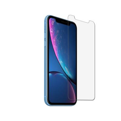 Tempered Glass Film iPhone XR