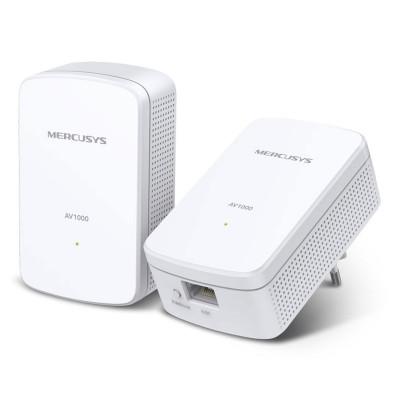 PowerLine Mercusys MP500 KIT AV1000 Gigabit