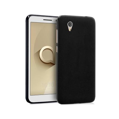 Silicone Case Alcatel 1 Black
