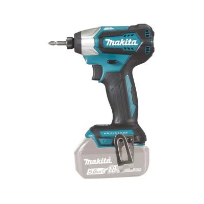 Aparafusadora Elétrica Makita 18V 3A Azul (DTD155Z)