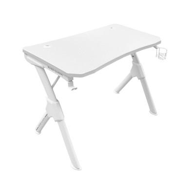 Gaming Table Mars Gaming  MGD 110x60x74 cm White