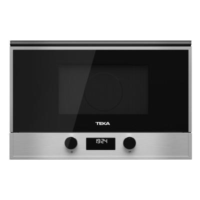 Built-in Microwave Teka 850W 22L Grey (MS622BISL)