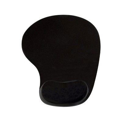 Mousepad Vakoss PD-424 Ergonomic in Gel Black