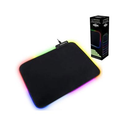 Mousepad Gaming Esperanza RGB ZODIAC EGP105 Black