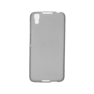 Capa Silicone Alcatel 1 Transparente Fosco