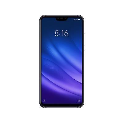 Xiaomi Mi 8 Lite 128GB/6GB Dual SIM Negro