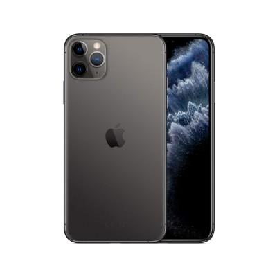 iPhone 11 Pro 256GB/4GB Cinzento Sideral Usado Grade B