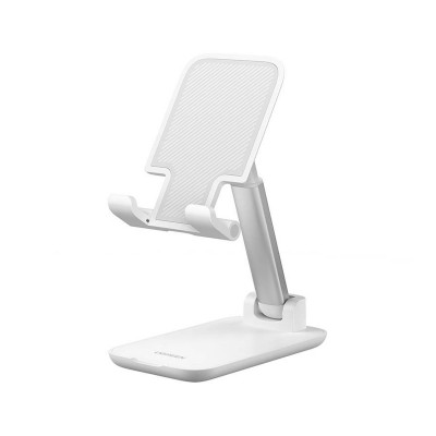 Suporte de Telemóvel/Tablet Ugreen LP373 Ajustável Branco