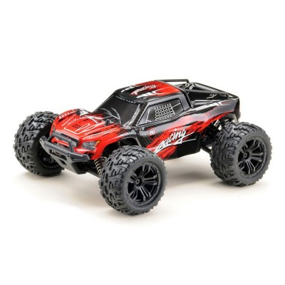 Remote Control Car Absima Monster Truck Racing 4WD Red