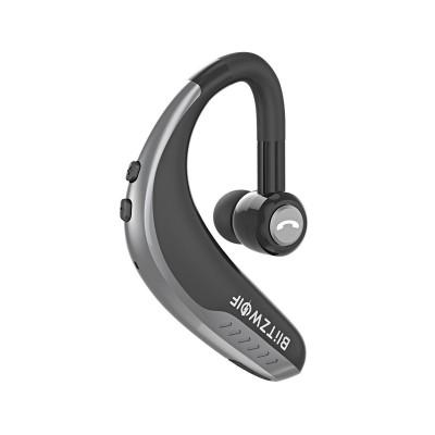 Auricular BlitzWolf BW-BH2 Bluetooth 5.0 Preto