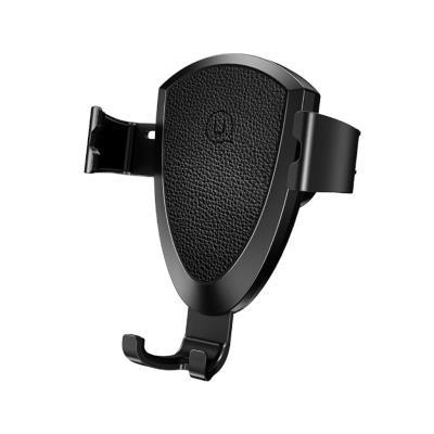 Suporte com Carregador Wireless para Carro USAMS (CD45)