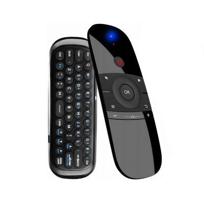 Comando Universal Wireless 3 em 1 Preto