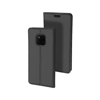 Capa Flip Cover Huawei Mate 20 Pro Preta