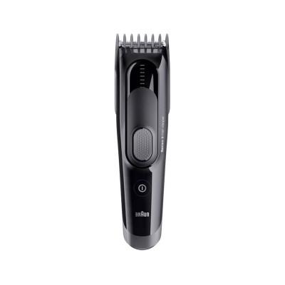 Cordless Hair Trimmer Braun HC5050 Black